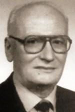 Prof. Dr. Necmeddin Sefercioğlu