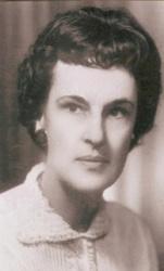 Prof. Dr. Anne Ethelyn Markley