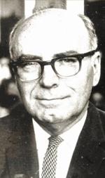 Prof. Dr. Arthur Monroe McAnally