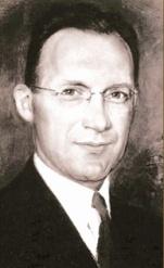 Prof. Dr. Carl Milton White