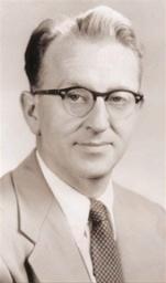 Prof. Dr. Lewis Francis Stieg