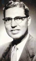 Prof. Dr. Ralph Harvey Hopp