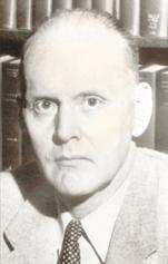 Prof. Dr. Robert Bingham Downs