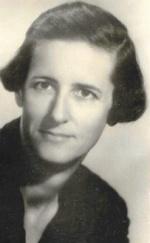 Uzm. Nance O'Neall